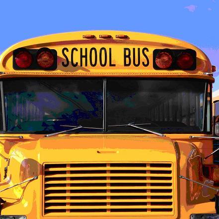 School's Open - Please DriveCarefully!
