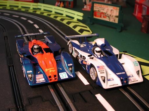 ho slot cars image
