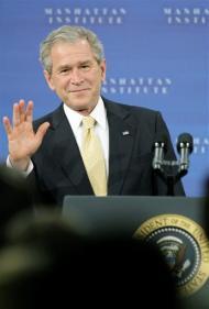 president-bush-g20