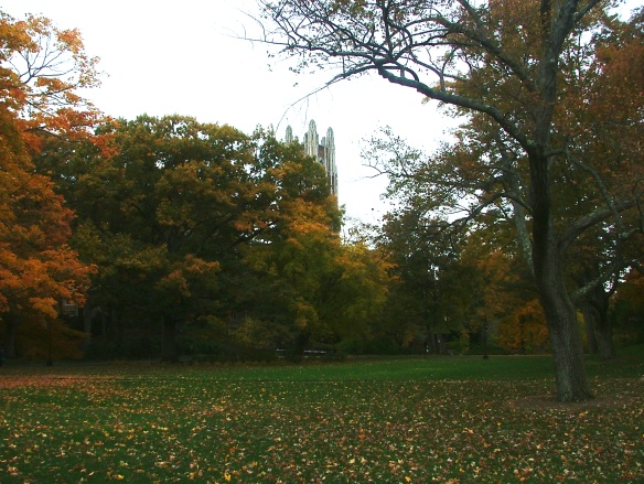 Wellesley College, Galen Stone Tower